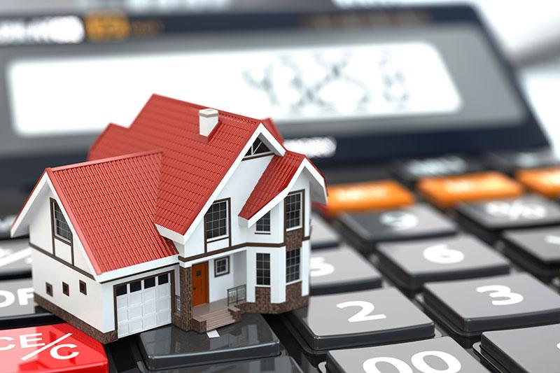 При оценке зданий и сооружений специального назначения используется
